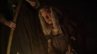 Salem Extended Season 2 Trailer