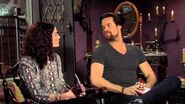ASK SALEM Janet Montgomery & Shane West to Heathens
