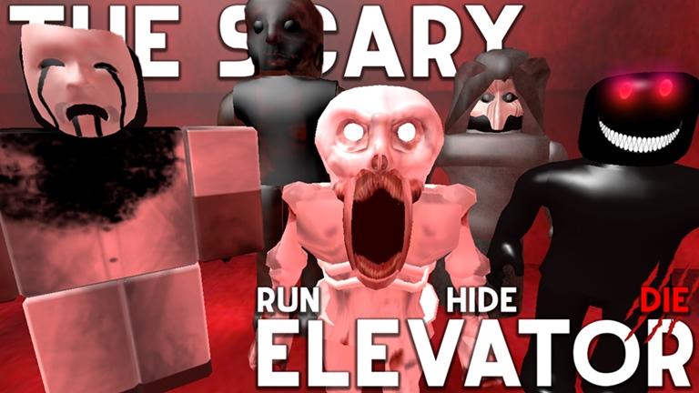 The Scary Elevator Wiki Fandom