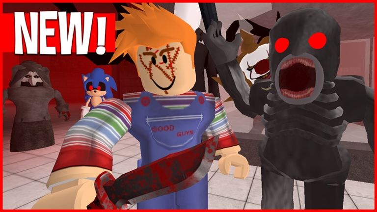 Roblox Pennywise Game The Scary Elevator Wiki Fandom