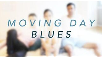 EverNever TV Moving Day Blues
