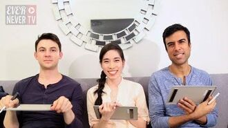 EverNever TV The Newly-Friend Game!!