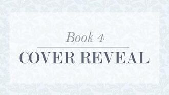 EverNever TV The Characters Talk Book 4 — And Reveal the Cover!!