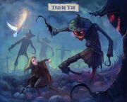 Trial By Tale