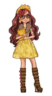 Rosabella Profile art