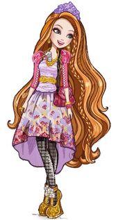 HollyO'Hair