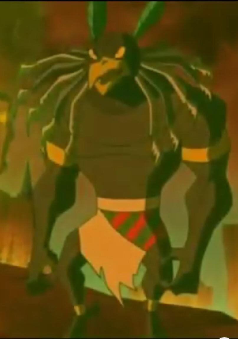 Evil Entity's Annunaki MinionsFan Feed