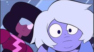 Amethyst- Are you dead?