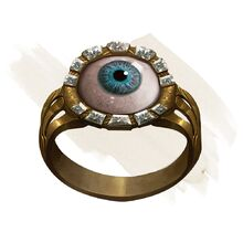 Invisibility ring