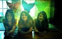The Girls'