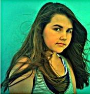 Kelsey Portrait