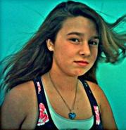 Amy portrait