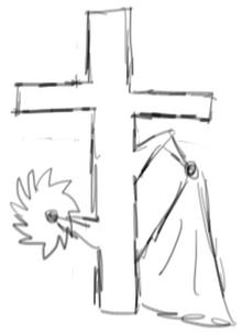 Mecha cross 1