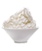 C284 Special coffee i05 Whipped cream