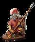 C301 Roman soldiers i04 Triarius