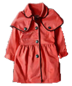 C305 Bad weather protection i02 Red cloak
