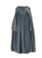 C331 Wizard's costume i02 Gray cloak