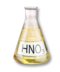 C229 Howards experiment i02 Nitric acid
