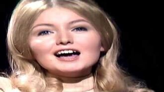 Mary Hopkin - Those Were The Days - 1968