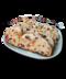 C192 Christmas delicacy i01 Stollen