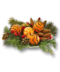 C191 Symbols of the holidays i02 Pomander balls