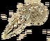 C612 Pendulums of Magic i02 Runic pendulum