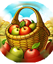Harvest Festival Timed Challenge Icon