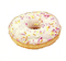 C358 Sweet tooth box i04 Vanilla donut