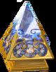 Pyramid of Wonder level 1