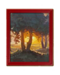 C373 Collector's paintings i05 Sunset