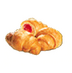 C475 Exquisite pastries i04 Jam croissant