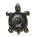 C520 Myths of China i02 Black Tortoise