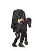 C435 Carnival costumes i04 Headless horseman