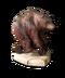 C091 Circus artists i06 Trained bear