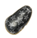 C517 Mysterious stones i01 Stone with stars