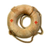 C589 Survival kit i05 Ring buoy