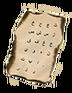 C594 Historical legacy i04 Arabic alphabet