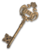 C231 Bunch of keys i02 Closet key