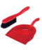 C174 Clean up i01 Brush dustpan