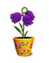 C536 Fantastic plants i02 Predatory bellflowers