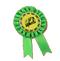 C436 Winner's laurel i02 Christy's badge