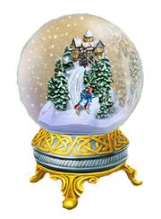 Spring 2016 souvenir balls