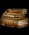 C241 Archivists set i04 Stack books