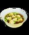 C202 Gifts Tianxia i02 Wonton Noodle soup