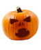 C167 Halloween mood i05 Crying pumpkin