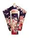 C381 Traditional Japanese clothing i06 Kimono