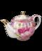 C247 Teapots i05 Porcelain