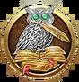 Archivist's Amulet
