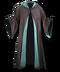 C064 Statuette wizard i01 Wizards robe