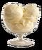 C303 Doublecafe glace i02 Vanilla bean ice cream